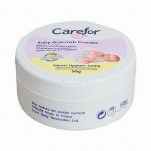 Baby-Anti-rash-Powder