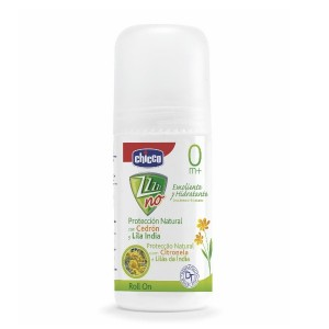 Chicco Roll On  Natural Protection - Insect Repellent for Infants-1128